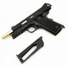 Colt 1911 Custom CO2 Powered BB Air Pistol