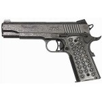 Sig Sauer 1911 'We The People' 4.5mm BB Air Pistol