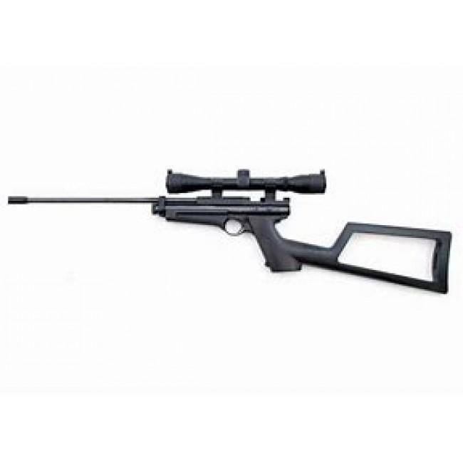 Crosman Ratcatcher 2250 XL Co2 .22 Air Rifle Kit
