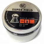 RWS Superfield .22