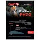Gamo Phox .177 Pre-Charge Air Rifle Package