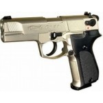 Walther CP88 CO2 Powered Air Pistol - Nickel
