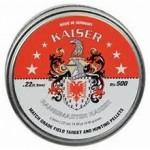 Daystate Rangemaster Kaiser .22 Pellets