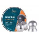 H&N Sniper Light .177 Pellets