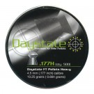 Daystate FT Pellets Heavy .177 Pellets