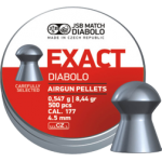 JSB Exact Diabolo .177 Airgun Pellets (4.53)