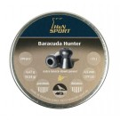 H&N Baracuda Hunter .177 Pellets - MultiBuy 5 Tins