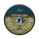 H&N Field Target Trophy .22 Pellets - MultiBuy - 5 Tins