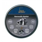 H&N Baracuda Hunter .22 Pellets - MultiBuy - 5 Tins