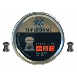 RWS Superdome .177 Pellets