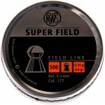 RWS Super Field .177 Pellets
