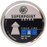 RWS Superpoint Extra .177 Pellets