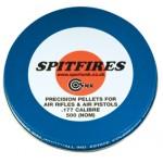 SMK Spitfires Domed Pellets