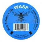 Wasp No2 5.6mm .22 Pellets - MultiBuy 2500 Pellets