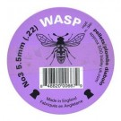 Wasp No3 5.5mm .22 Pellets - MultiBuy 2500 Pellets