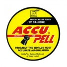 Webley Accupell .22 Pellets - Multibuy 2500 Pellets