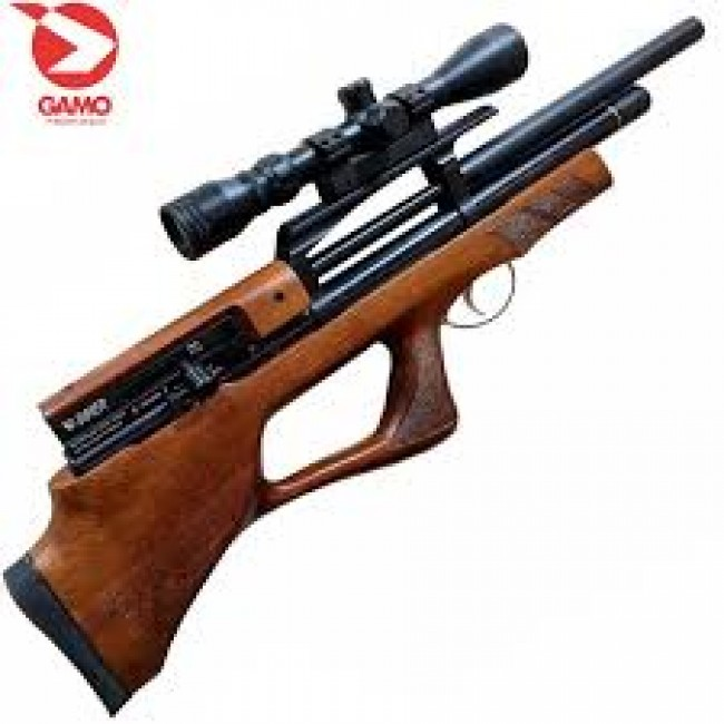 Gamo Boxer Bullpup PCP Air Rifle .177 Cal