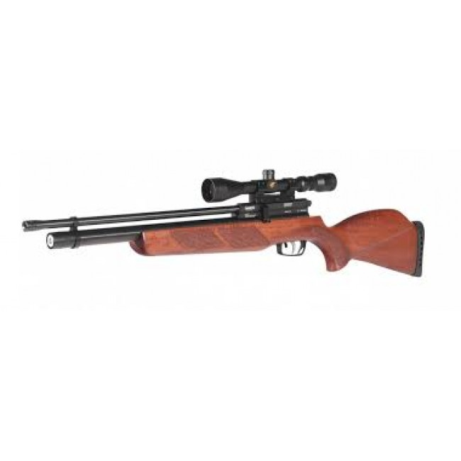 Gamo Coyote PCP Air Rifle Beech Stock .177 Cal
