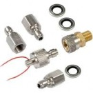 Quick Coupler Starter Kit