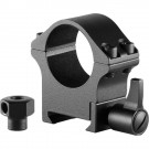"Hawke Professional Steel Ring Mounts Weaver 1"" High"