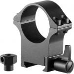 Hawke Professional Steel Ring Mounts Weaver 30mm High