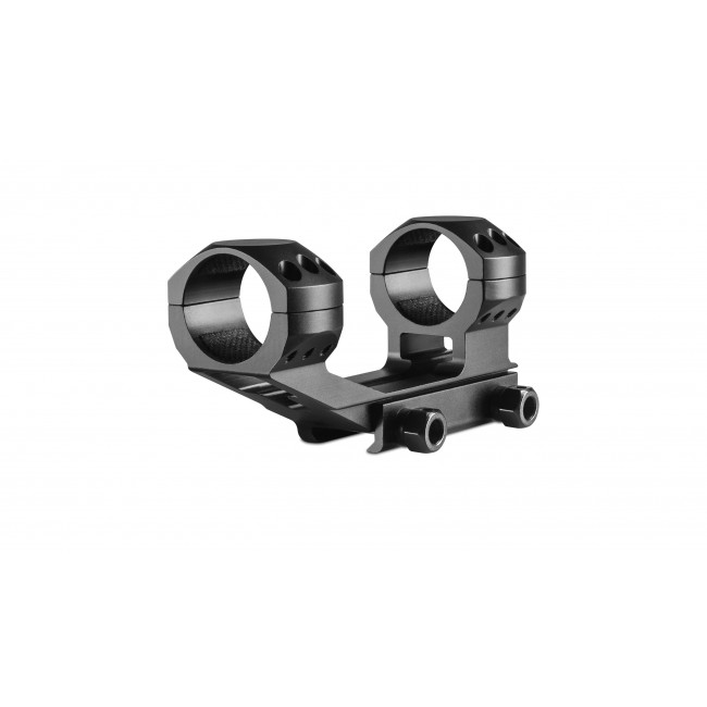 Hawke Tactical Cantilever Ring Mounts Triple Screw Weaver 30mm High (1pc) 50mm Ext
