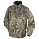 Jack Pyke Fleece Jacket Woodland