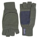 Jack Pyke Shooters Mitts Suede Palm
