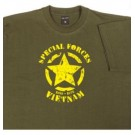 Special Forces Vietnam T-Shirt