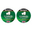 Remington Cleansers Cleaning Pellets