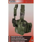 Swiss Arms Leg Holster