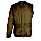 Percussion Savane Light Hunting Jacket - 1351