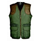 Percussion Tradition Hunting Vest - Green 1215