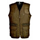Percussion Tradition Hunting Vest - Brown 1215