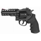 Gamo GR-Stricker .177 C02 Powered Revolver