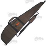SMK Rifle Slip Case - Brown