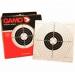 Gamo 100x Bullseye Target Cards