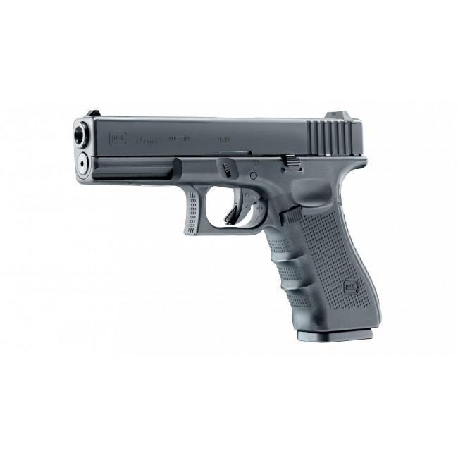 Glock 17 Gen4 4.5mm BB Air Pistol