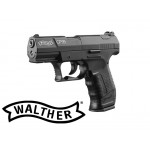 Walther CP99 .177 CO2 Air Pistol - Black