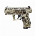 Umarex CPS CO2 powered air pistol .177 - Kryptek