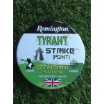 Remington Tyrant Strike .177