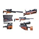 Air Arms S510 TDR .177 PCP Air Rifle.