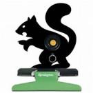 Remington Pull to Reset Air Gun Target - Squirrel
