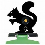 Remington Pull to Reset Air Gun Target - Squirrel