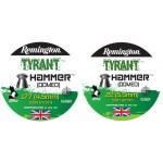 Remington Tyrant Hammer .177
